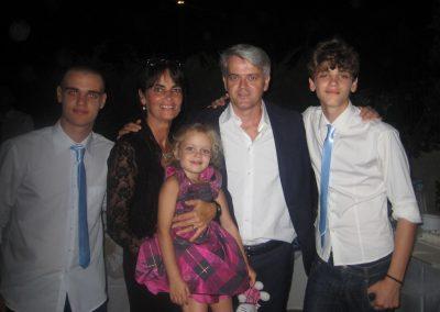 Catchpole, Alec & Patrizia