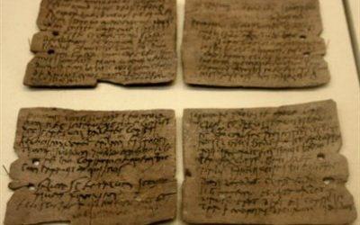 VITA DI GESU'/ Il documento che descrive un miracolo raccontato da un testimone oculare