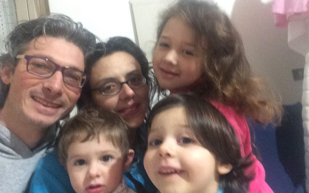 Francini, Federico & Elisabetta