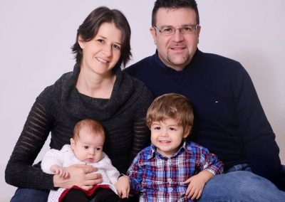 Parrillo, Alessandro & Chantal