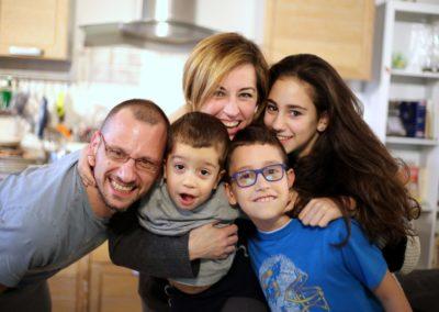 Santangelo, Giuliano & Francesca