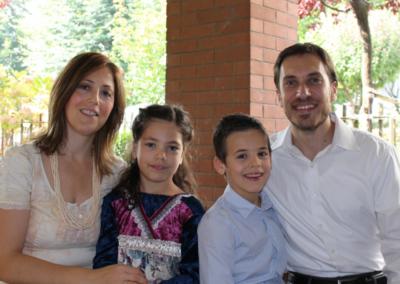 Spitale, Raffaele & Manuela